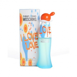 Moschino - I Love Love - 100ml