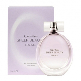Calvin Klein - Sheer Beauty Essence - 30ml