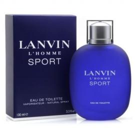 Lanvin - L Homme Sport - 100ml