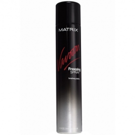Matrix - Vavoom Freezing Extra Full Finishing Spray - 500ml