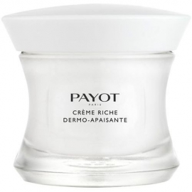 Payot - Creme Riche Apaisante Comforting Nourishing Care - 50ml