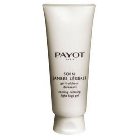 Payot - Soin Jambes Legeres Cooling Light Legs Gel - 200ml