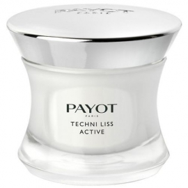 Payot - Techni Liss Active Deep Wrinkles Smoothing Care - 100ml
