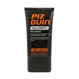 Piz Buin - Allergy Face Cream SPF30 - 40ml