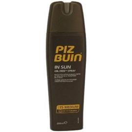 Piz Buin - In Sun Spray SPF15 - 200ml