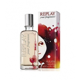 Replay - your fragrance! - 60ml