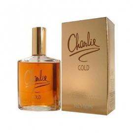 Revlon - Charlie Gold - 100ml