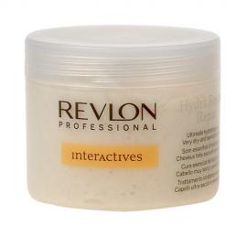 Revlon - Interactives Hydra Rescue Repair Hydrating Care - 450ml