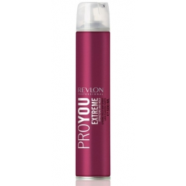Revlon - ProYou Hair Spray Extreme - 500ml