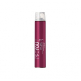 Revlon - ProYou Hair Spray Volume - 500ml