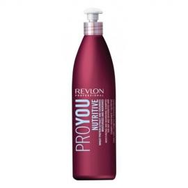 Revlon - ProYou Nutritive Shampoo - 350ml