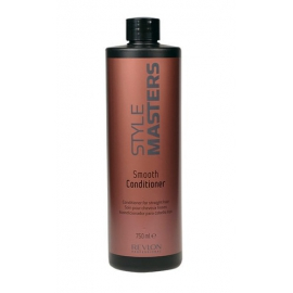 Revlon - Style Masters Smooth Conditioner - 750ml