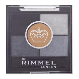 Rimmel London - Glam Eyes HD 5-Colour Eye Shadow - 3,8g
