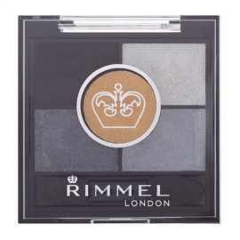 Rimmel London - Glam Eyes HD 5-Colour Eye Shadow - 3,8g