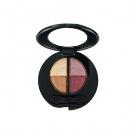 Astor - Color Vision Eye Shadow Palette - 6g