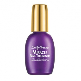 Sally Hansen - Miracle Nail Thickener - 13,3ml