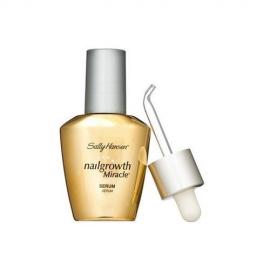 Sally Hansen - Nailgrowth Miracle Serum - 11ml