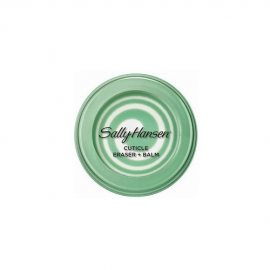 Sally Hansen - Salon Manicure Cuticle Eraser + Balm - 8g