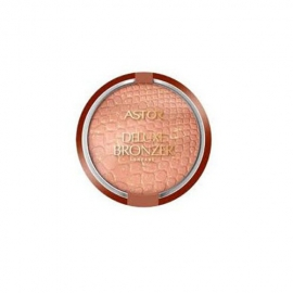 Astor - Deluxe Bronzer Safari Powder - 17g