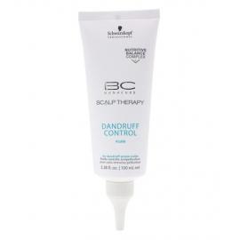 Schwarzkopf - BC Bonacure Scalp Therapy Dandruff Control Fluid - 100ml