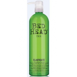 Tigi - Bed Head Elasticate Strengthening Shampoo - 750ml