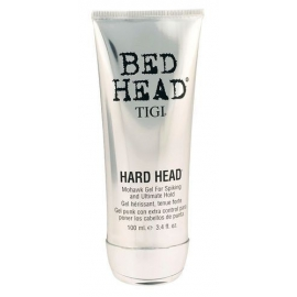 Tigi - Bed Head Hard Head Gel - 100ml