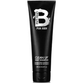 Tigi - Bed Head Men Clean Up Shampoo - 250ml