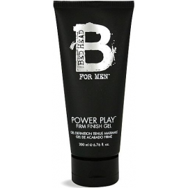 Tigi - Bed Head Men Power Play Finish Gel - 200ml