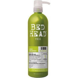 Tigi - Bed Head Re-Energize Shampoo - 750ml