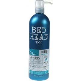 Tigi - Bed Head Recovery Shampoo - 750ml