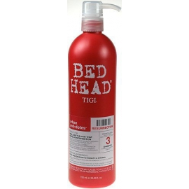 Tigi - Bed Head Resurrection Shampoo - 750ml