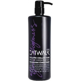 Tigi - Catwalk Your Highness Nourishing Conditioner - 750ml