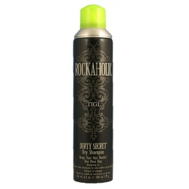 Tigi - Rockaholic Dirty Secret Dry Shampoo - 300ml