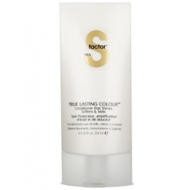 Tigi - S Factor True Lasting Colour Conditioner - 250ml
