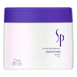 Wella - SP Smoothen Mask - 400ml