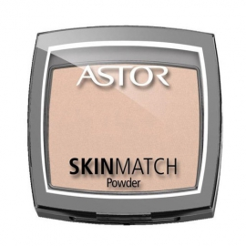 Astor - Skin Match Powder - 7g
