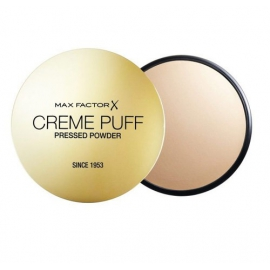 Max Factor - Creme Puff Pressed Powder - 21g