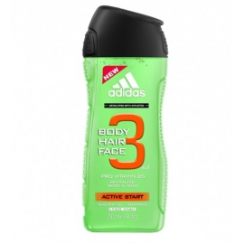 Adidas - 3in1 Active Start - 250ml