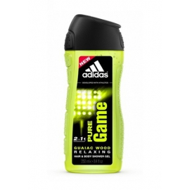 Adidas - Pure Game - 250ml