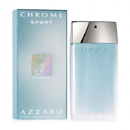 Azzaro - Chrome Sport - 100ml
