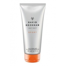 David Beckham - Instinct Sport - 200ml