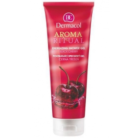 Dermacol - Aroma Ritual Shower Gel Black Cherry - 250ml