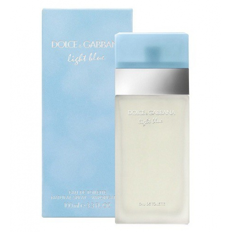Dolce & Gabbana - Light Blue - 100ml
