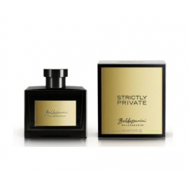 Baldessarini - Strictly Private - 50ml