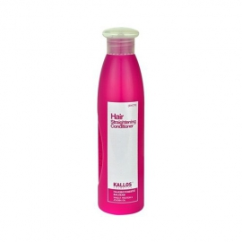 Kallos - Hair Straightening Conditioner - 300ml