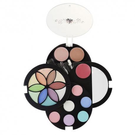 BriConti - Makeup Trading - Fashion Flower meigipalett