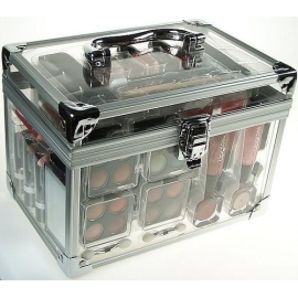 BriConti - Makeup Trading - Schmink Set Transparent - 64,8