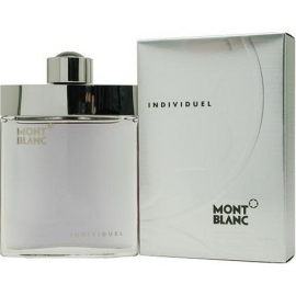 Mont Blanc - Individuel - 75ml