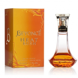 Beyonce - Heat Rush - 50ml