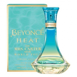 Beyonce - Heat The Mrs. Carter Show World Tour - 100ml